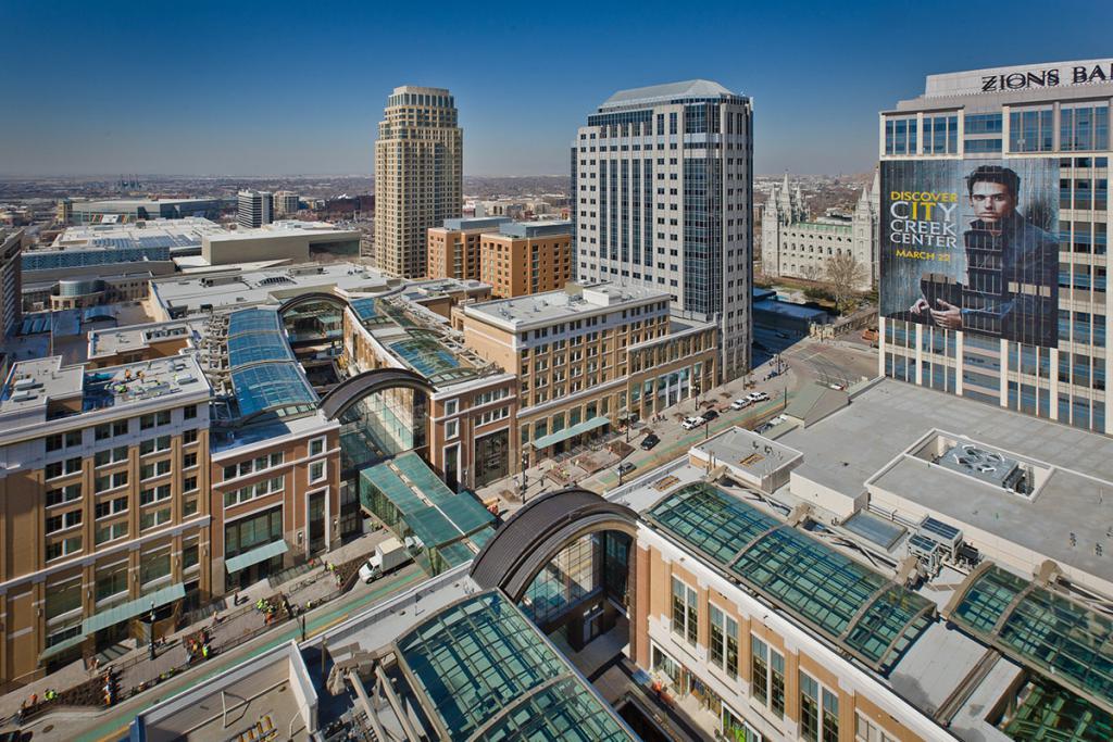 Urban Living Salt Lake City