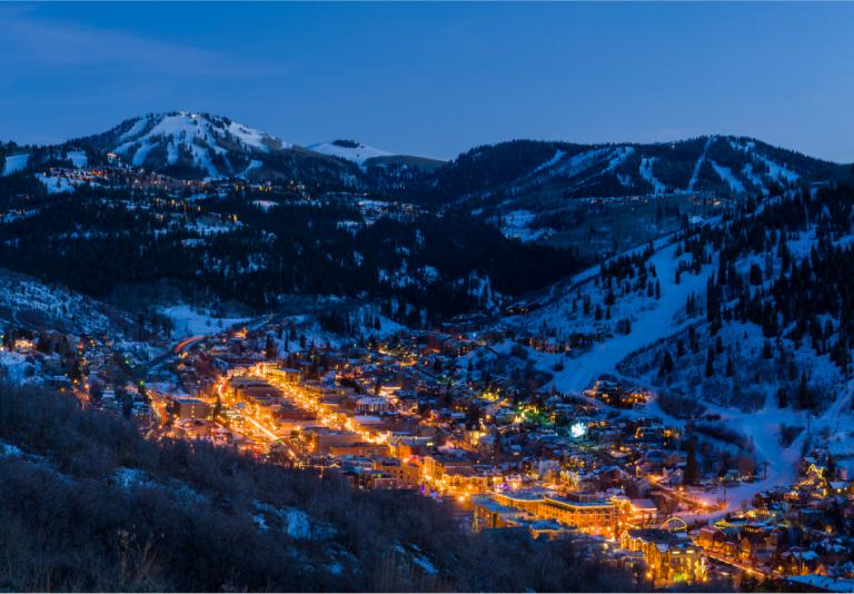 Experience Downtown Salt Lake and nearby Park City