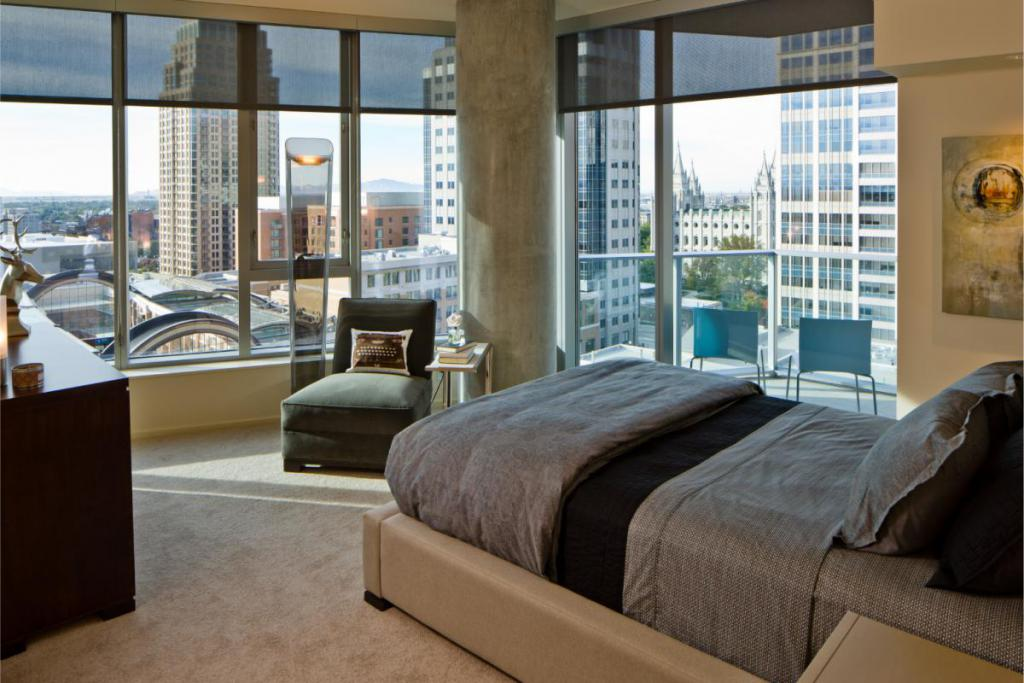 The Regent Luxury Salt Lake Bedrooms
