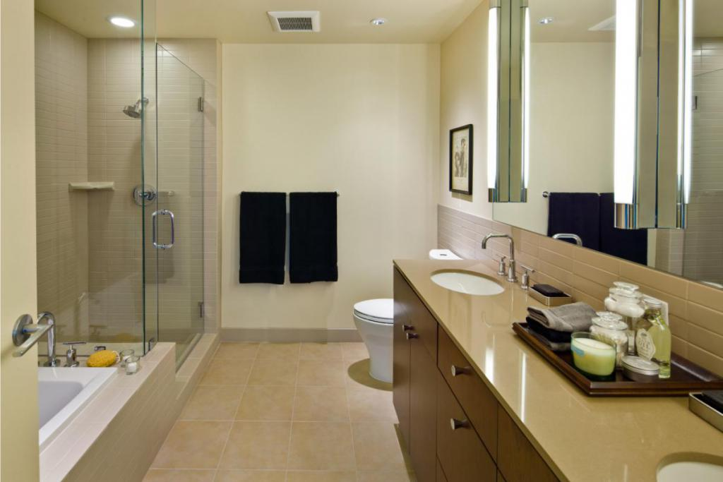 The Regent Bathrooms Luxury Salt Lake